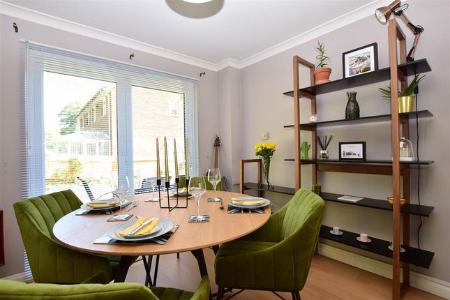 Lounge/Diner of Stace Way, Worth, Crawley, West Sussex RH10
