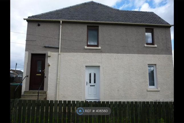 Thumbnail Flat to rent in Union Street, Cowdenbeath