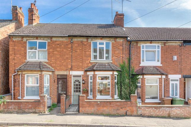 Thumbnail Terraced house for sale in Albert Road, Finedon, Wellingborough
