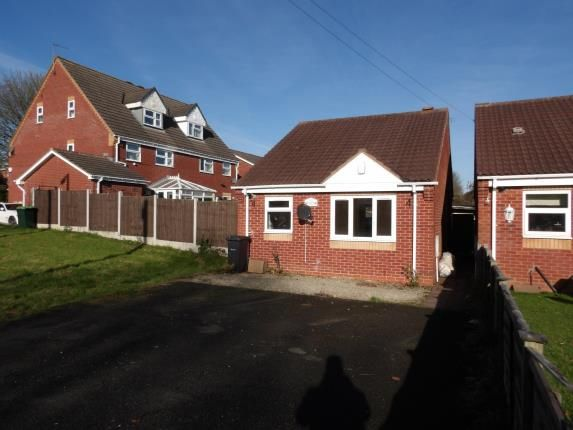 Bungalow for sale in Manor Road, Smethwick, Birmingham, West Midlands