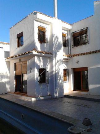 Thumbnail Villa for sale in Spain, Andalucía, Almería, Antas