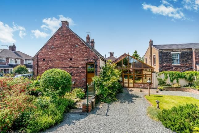 Thumbnail Detached house for sale in Cavour Street, Stoke-On-Trent, Staffordshire