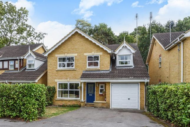 Thumbnail Property to rent in Royal Oak Drive, Crowthorne