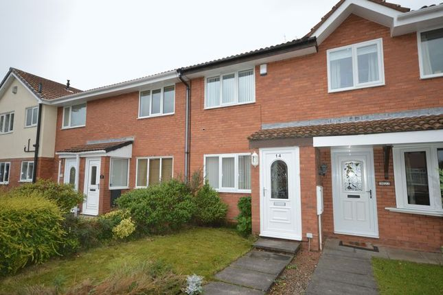 Thumbnail Property for sale in Berrishill Grove, Whitley Bay
