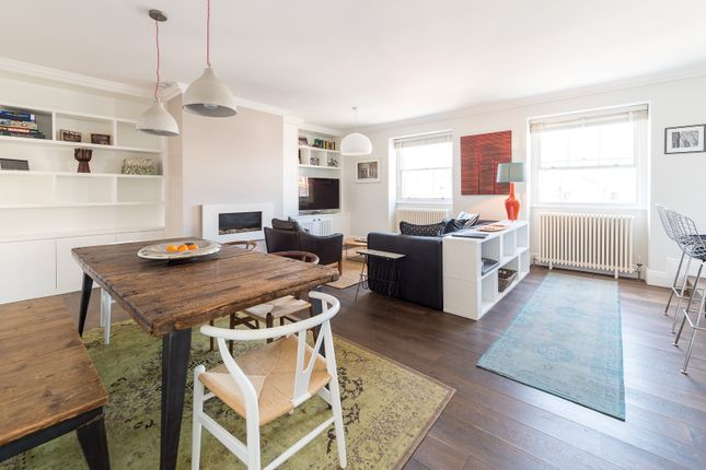 Thumbnail Duplex to rent in Woodbridge Street, London