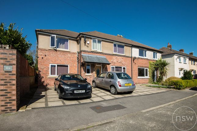 Thumbnail Semi-detached house to rent in Thompson Avenue, Ormskirk