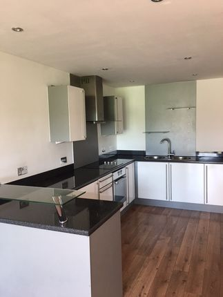 Thumbnail Flat to rent in Admiral Height, Blackpool