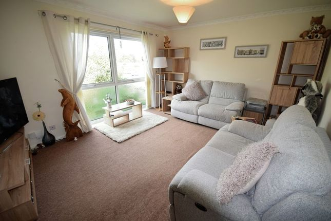 Living Room of Hebden Avenue, Morton, Carlisle CA2