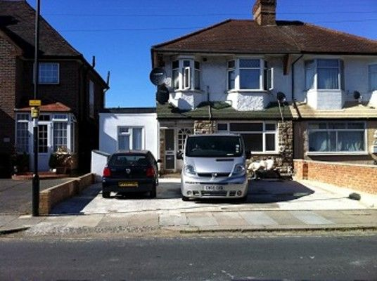 Pic 1 of Mitchell Road, London N13