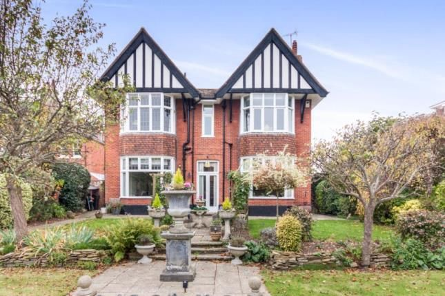 Thumbnail Semi-detached house for sale in Furness Road, Lower Meads, Eastbourne, East Sussex
