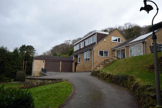 Thumbnail Detached house for sale in Eaton Bank, Duffield, Belper