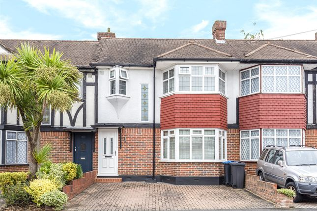 Thumbnail Terraced house for sale in Kingsbridge Road, Morden, London