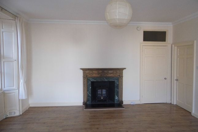 Thumbnail Flat to rent in 3 Watergate, Perthshire