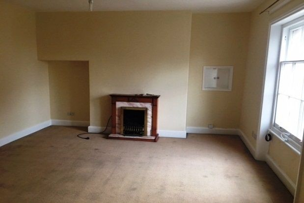 Thumbnail Flat to rent in Bodfor Street, Rhyl