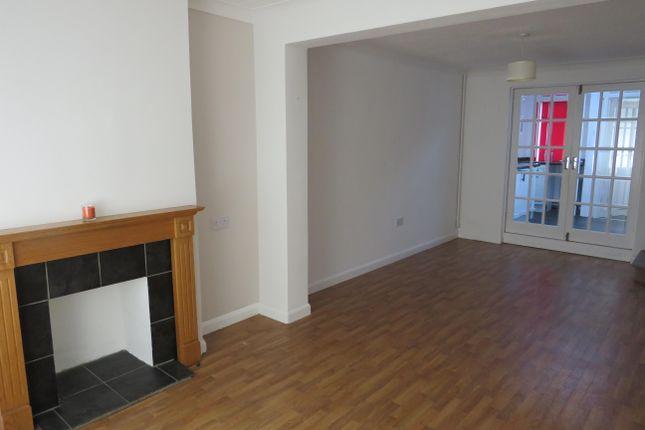 Living Room of Seagate Terrace, Long Sutton, Spalding PE12