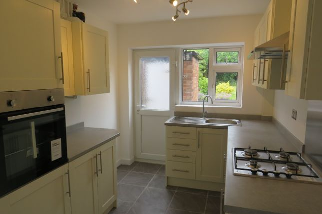 Kitchen of Roughley Drive, Sutton Coldfield B75