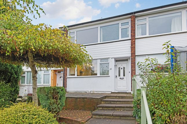 Thumbnail Terraced house for sale in Cranford Close, London