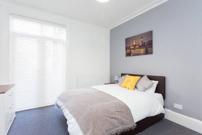 Thumbnail Shared accommodation to rent in Nottingham Road, Chaddesden, Derby