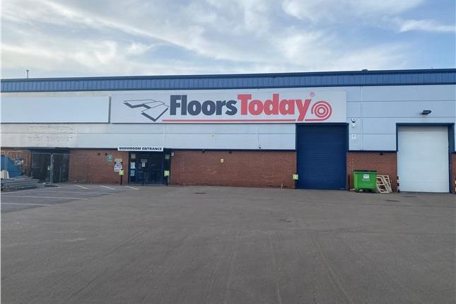 Thumbnail Industrial to let in Unit 2 Stoneferry Trade Park, Ann Watson Street, Hull, East Yorkshire