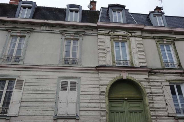 Thumbnail Apartment for sale in Champagne-Ardenne, Aube, Troyes