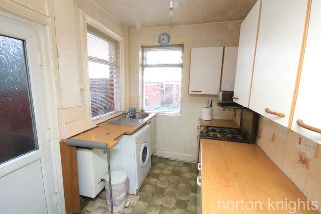 Kitchen of Ramsden Road, Hexthorpe, Doncaster DN4