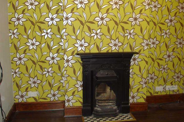 Lounge of Pharos Street, Fleetwood FY7