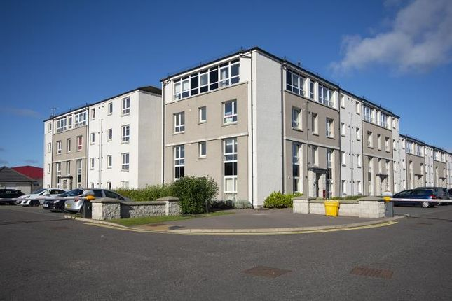 Thumbnail Flat to rent in 28 Farburn Place, Dyce, Aberdeen