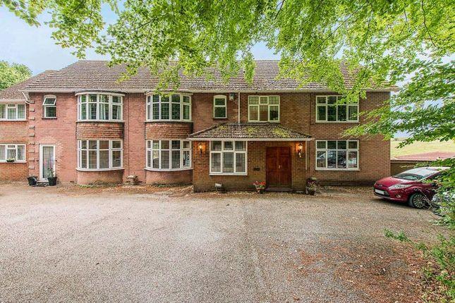 Thumbnail Maisonette to rent in Dagnall Road, Dunstable, Bedfordshire