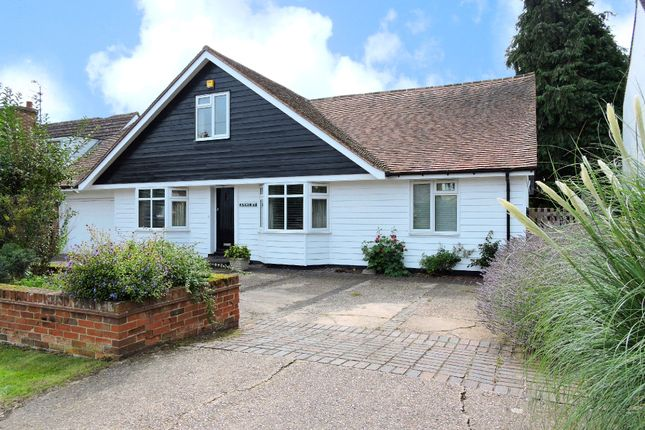 Thumbnail Detached house for sale in Chelmsford Road, Felsted
