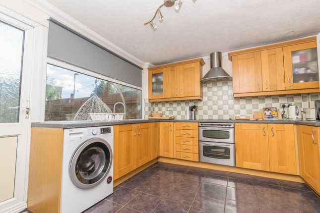 Kitchen of Telford Way, Leicester LE5