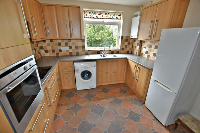 Thumbnail Terraced house to rent in Lansdown Road, Bath