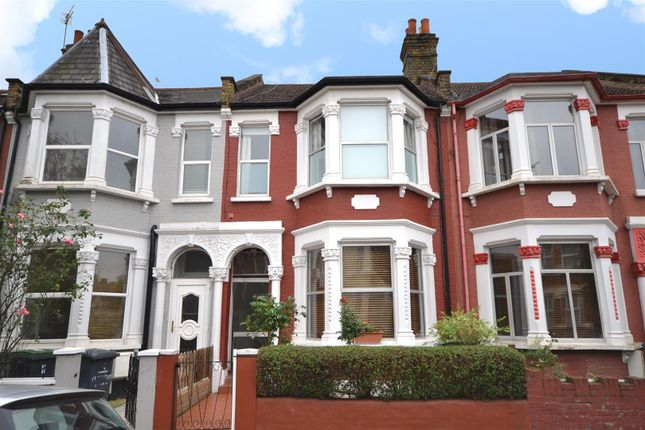 Thumbnail Terraced house for sale in Frobisher Road, Harringay