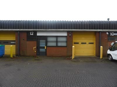 Thumbnail Light industrial to let in Woolmer Trading Estate, Woolmer Way, Bordon, Hampshire