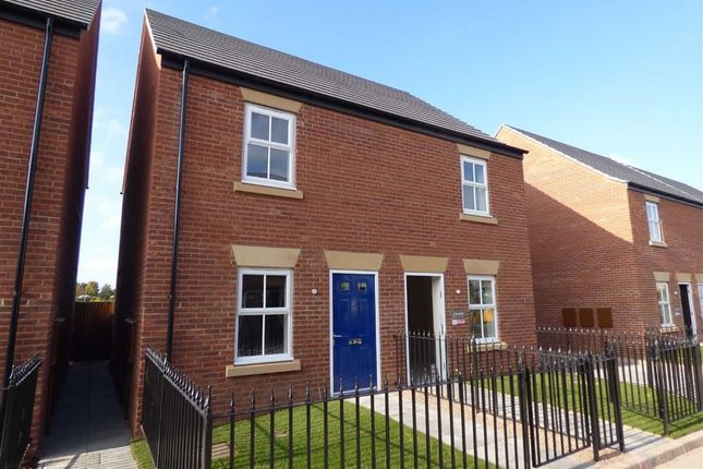 Thumbnail Property to rent in Lime Walk, Market Rasen
