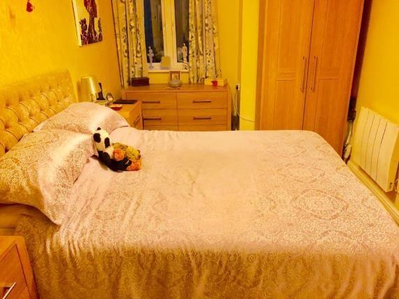 Bedroom 1 of Jarvis Court, Burwell Hill, Brackley, Northants NN13