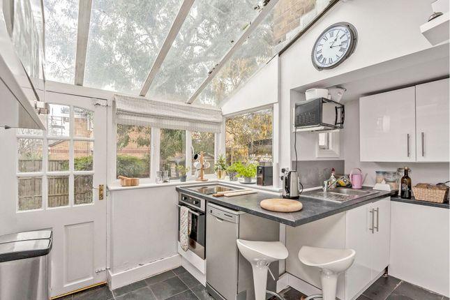 Kitchen of 104 Oakfield Road, Penge SE20