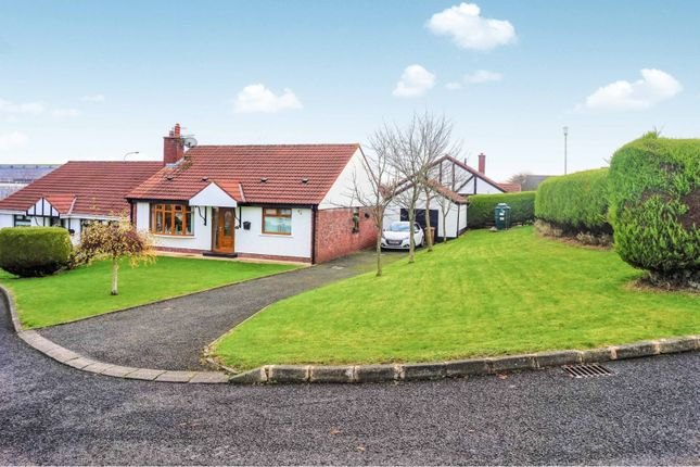 Thumbnail Semi-detached bungalow for sale in Magee Park, Larne