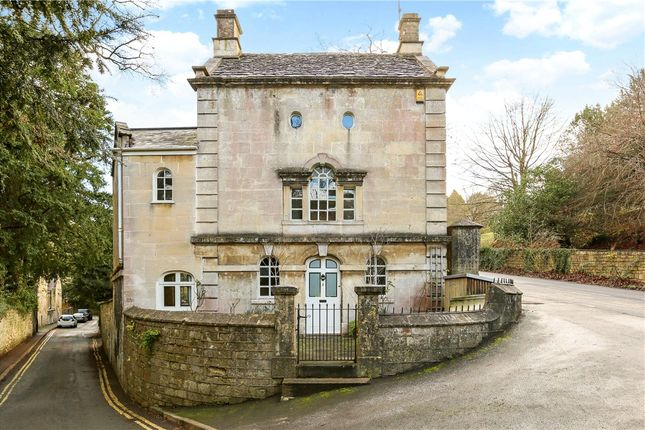 Thumbnail Detached house for sale in Ralph Allen Drive, Bath, Somerset