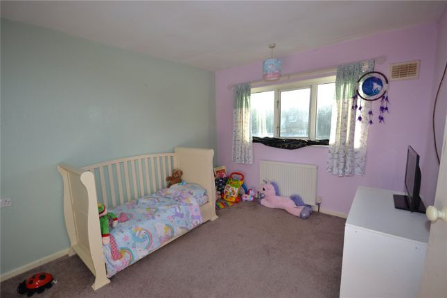 Bedroom Two of Bothwell Grove, Greatfield, Hull HU9