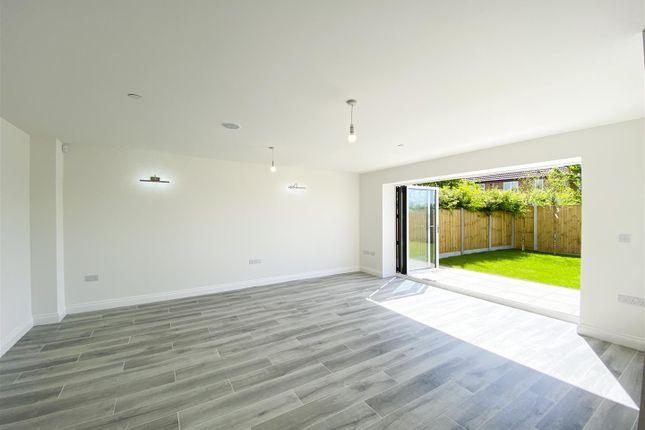 Richardson-13 of Wilford Lane, West Bridgford, Nottingham NG2