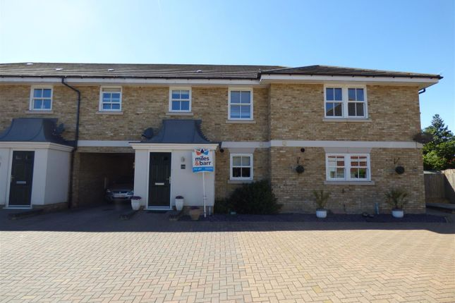 Thumbnail Property to rent in St. Lawrence Chase, Ramsgate