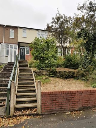 Thumbnail Property to rent in Park Cottages, Smithills Dean Road, Bolton