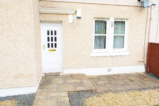 Thumbnail Flat to rent in Philpingstone Road, Falkirk EH519Jj