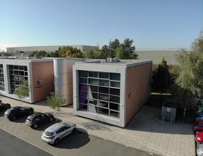 Thumbnail Office for sale in Unit 1, Pioneer Court, Morton Palms Business Park, Darlington