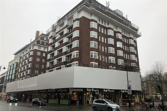 Studio for sale in Brompton Road, London SW3