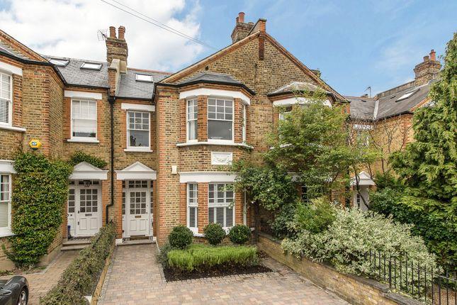 Thumbnail Semi-detached house for sale in Lambton Road, London