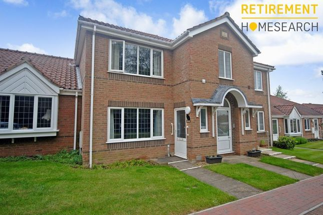 Thumbnail Flat for sale in Havergate, Norwich