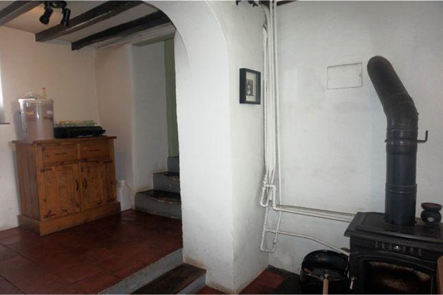Inner Hall of Rhydlydan, Betws-Y-Coed LL24