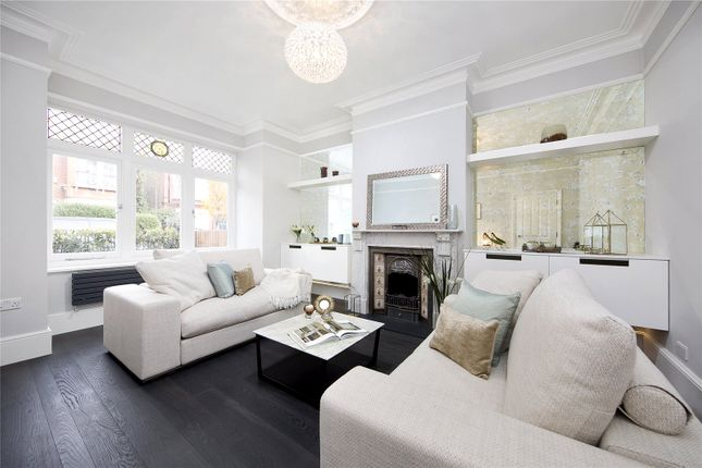 Thumbnail Semi-detached house for sale in St. Marys Grove, London