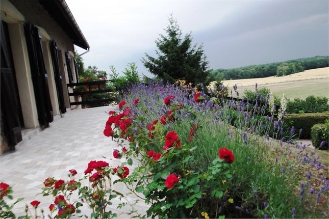 3 bed detached house for sale in Lorraine, Moselle, Albestroff
